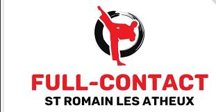 Full Contact Saint Romain Les Atheux